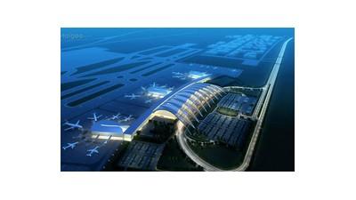 澳门航空入驻大兴机场 成为首家入驻的港澳台航司