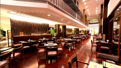 2020年一季度广东旅游饭店预计直接损失逾500亿元