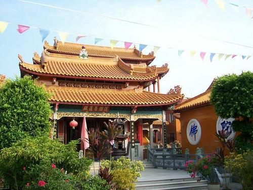 隆福寺的文化印记