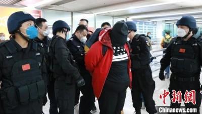 """四川绵阳警方破获一起""""额温枪""""网络交易诈骗案"""