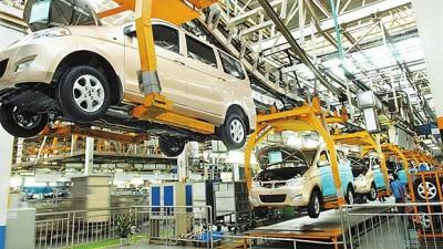 """""""稳住汽车消费"""" 商务部再次提出优化汽车限购措施"""