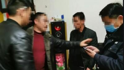 湖南一男子暴力阻碍疫情防控被判刑十个月