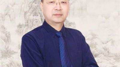 当代艺术名家系列访谈-走近书画家黄强