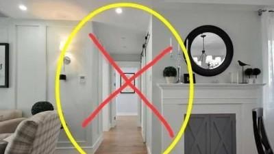 买房不要选这4种户型,面积最少缩水一半,我家就吃过亏了