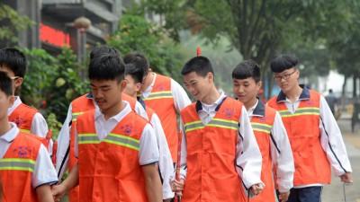 教育部公布普通高中课程方案 劳动为必修课占6学分