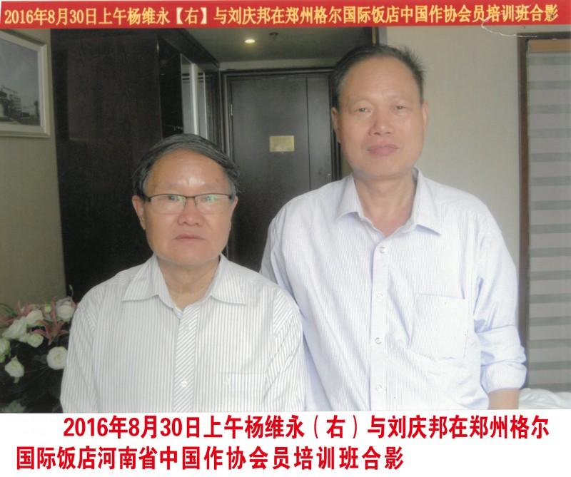 南开校友杨维永小说作品浅析