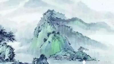咏史抒怀是古诗词常见的表现手法,这首诗很经典,手法很独特