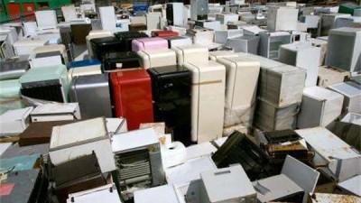 七部门联合发文 完善废旧家电回收处理体系