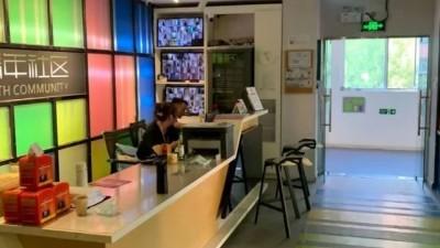 记者探访:北京朝阳一栋停车楼变出租公寓