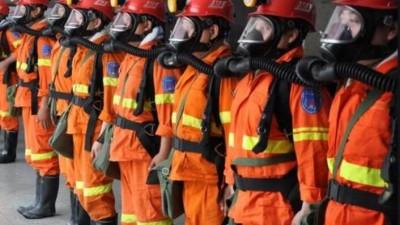 济宁梁宝寺煤矿爆燃事故致7死 涉事煤矿被责令停产整顿