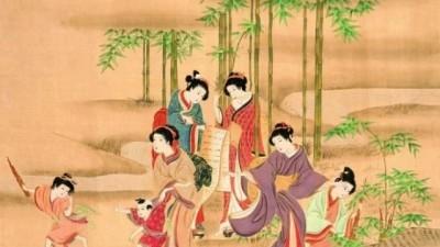 在没有美颜的古代,女子们如何使自己变美?