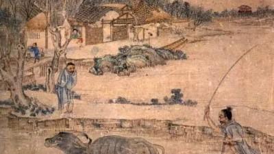 教化与象征:中国古代耕织图意义探释