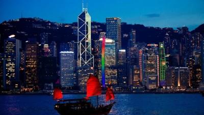 """疫情致旅游业陷入停顿 香港与11国商讨""""旅游泡泡"""""""
