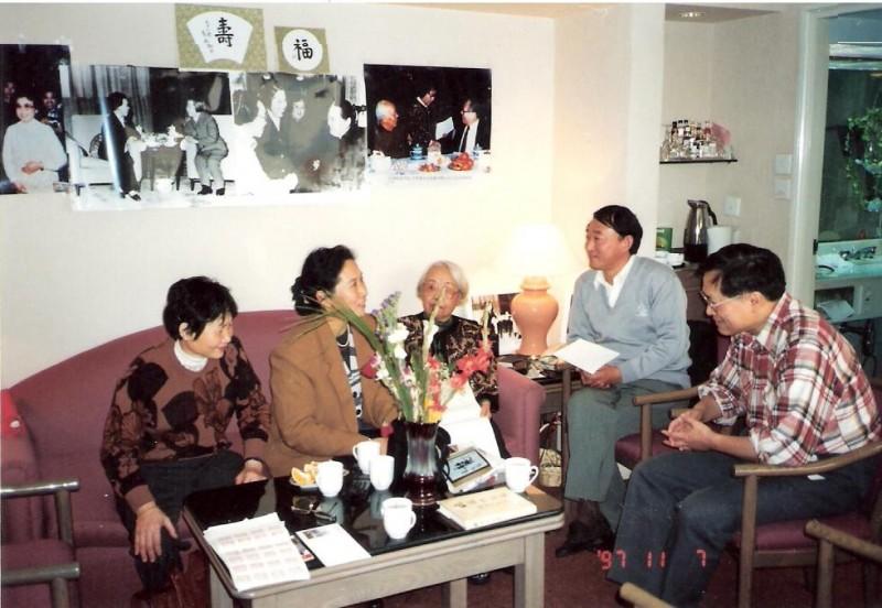 白丽,中国唯一的临床钙专家