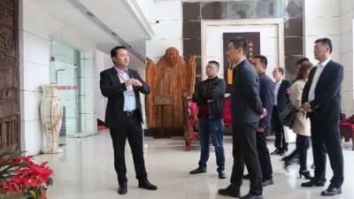促就业保民生,金宫携手邱县、黄平县共发展