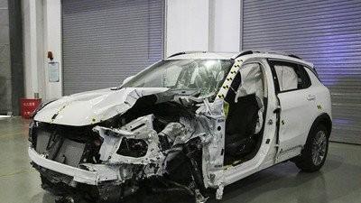 C-IASI告诉你 在乎安全 还在意车辆使用维修经济性
