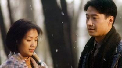 20年前,许鞍华是怎么拍《半生缘》的?