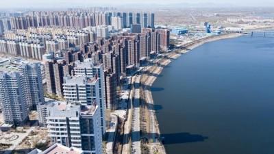 燕郊离北京再近,也是河北