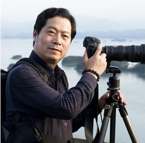 吴宗其个人摄影作品展
