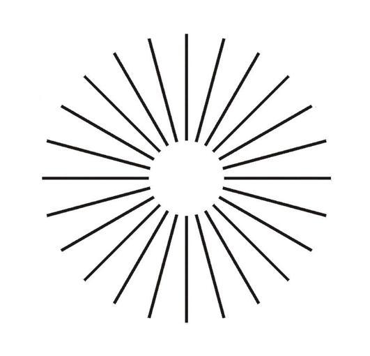 同仁医生:4个眼科测试图,1分钟测眼睛是否健康!