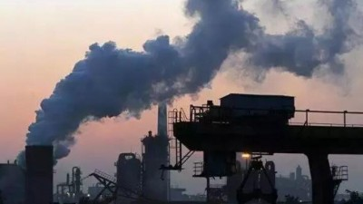 生态环境部长赴唐山暗访 发现四家钢企抱团造假