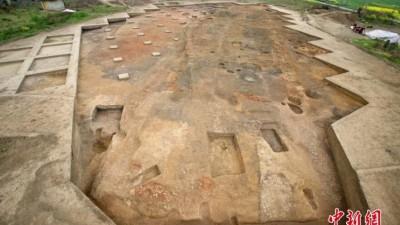 三星堆古城何时建造、为何突然消亡?专家再揭古蜀文明神秘面纱