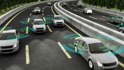 北京拟开放自动驾驶汽车高速测试