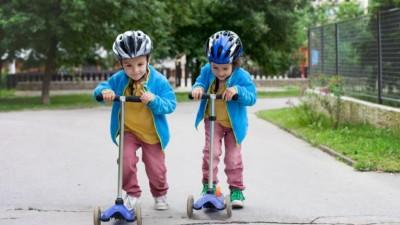上海抽检儿童滑板车 近三成不合格