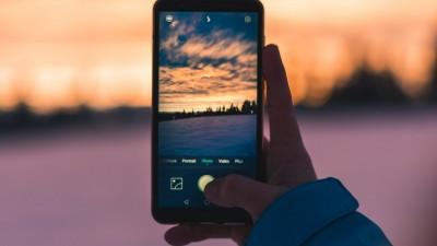 华为手机拍照学会5个拍摄技巧,效果堪比单反大片