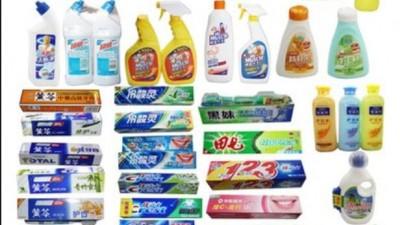 中国洗涤用品工业协会倡议抵制生产销售低劣洗涤用品