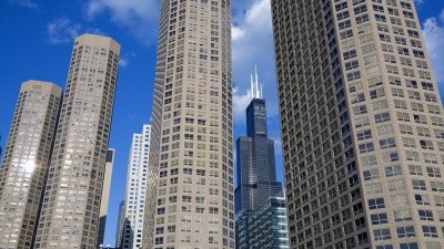 住建部征求意见:300万人口以下城市不得新建250米以上超高层建筑