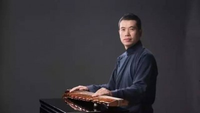 传承千年非遗 活化古琴艺术——杨致俭
