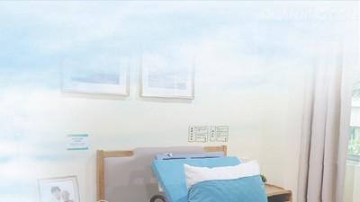 广州1.6万老人有了家庭养老床位