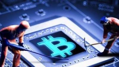 """11部门联合印发通知整治虚拟货币""""挖矿""""活动"""