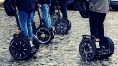 9月28日起北京禁止携带电动代步工具乘坐地铁