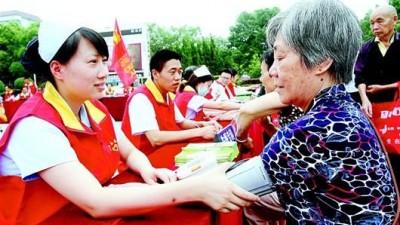 《江西省志愿服务条例》10月起施行