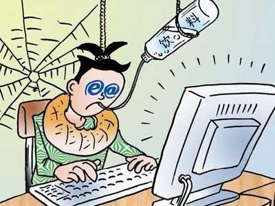 走近网瘾少年们:他们沉迷网络的病根何在?
