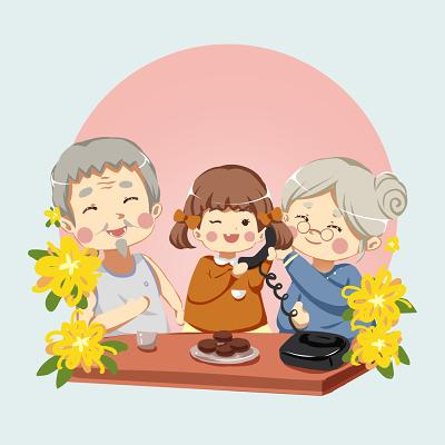金源名府社区新时代文明实践站喜迎新时代 欢度重阳节