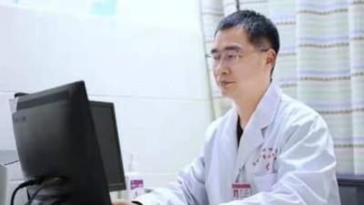 """""""男医生""""王永辉:一双妙手,助患者精彩绽放"""