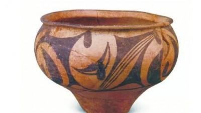 仰韶文化:中国考古学文化的源头