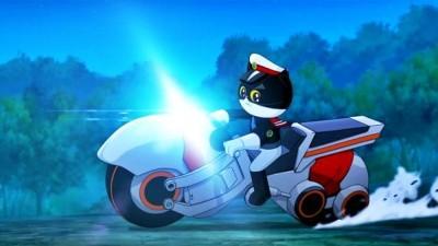 百部经典动画片将修复成高清版 《黑猫警长》等六部动画作品已修复上线